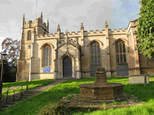 All saints, Weston.jpg