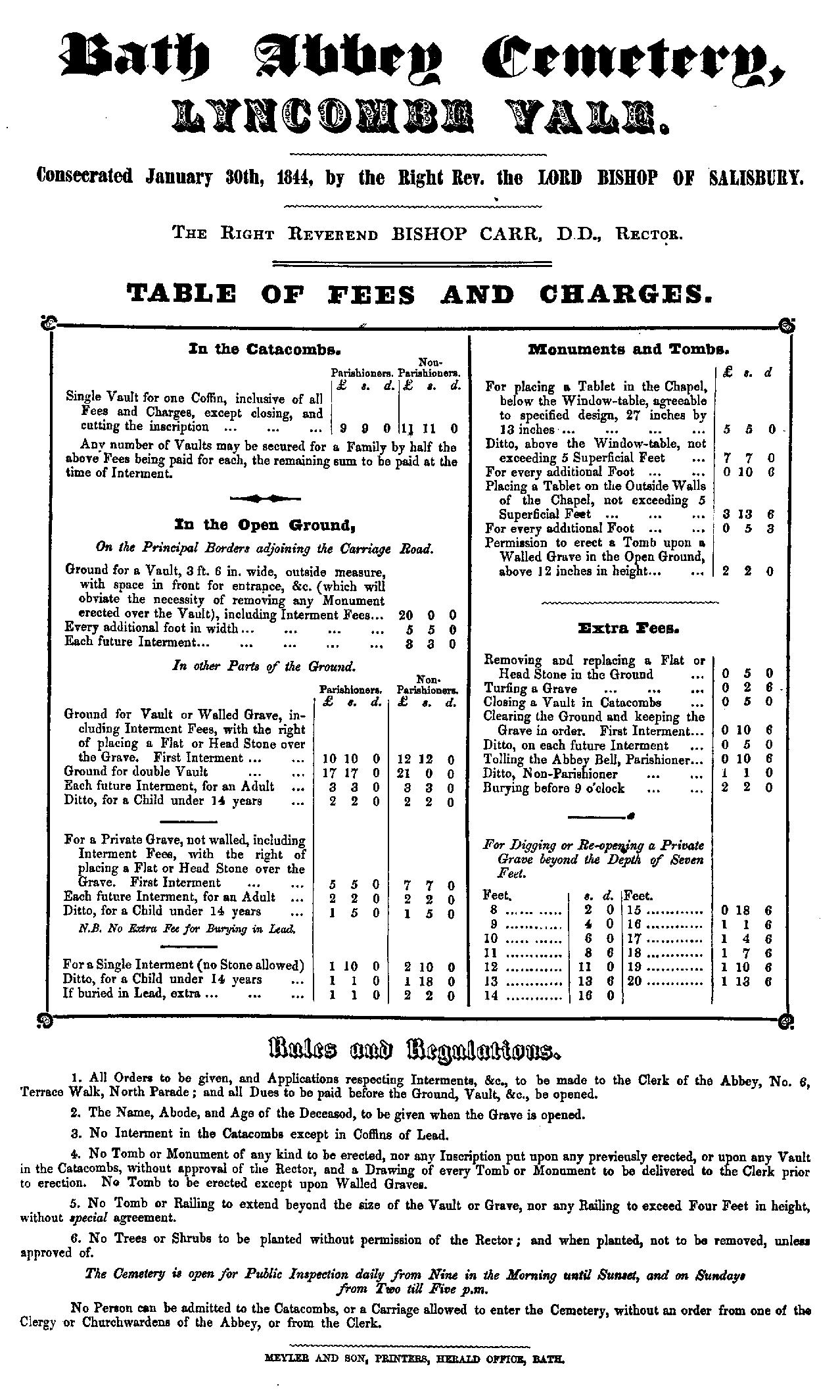 Price list from the time that Thomas Carr was Rector (1855 - 1859).jpg