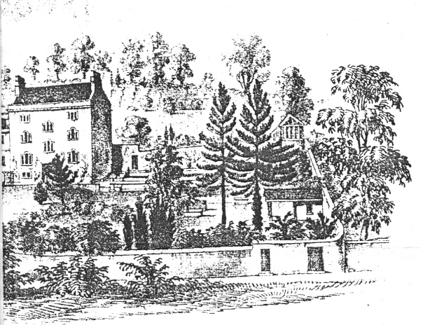 an Early view of Lyncombe Hall.jpg